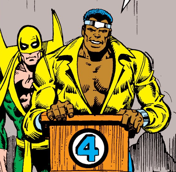 Heroes for Hire (Earth-77640)