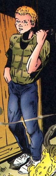 Holden Blevins (Earth-616)
