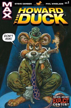 Howard the Duck Vol 3 1.jpg