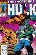Incredible Hulk Vol 1 359