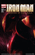 Invincible Iron Man Vol 1 27