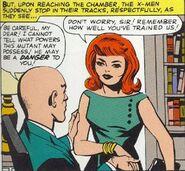 Jean Grey (Earth-616) from X-Men Vol 1 3 0004