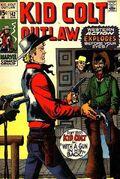 Kid Colt Outlaw Vol 1 142