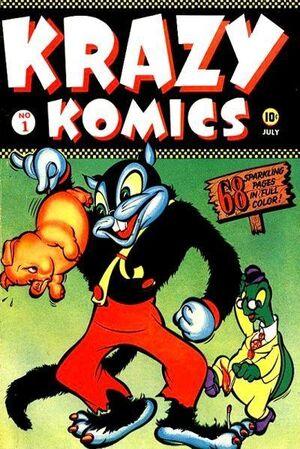 Krazy Komics Vol 1 1.jpg