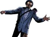 Kwaku Anansi (Earth-616)