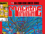 Machine Man Vol 2