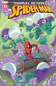 Marvel Action Spider-Man Vol 3 3