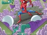 Marvel Action: Spider-Man Vol 3 3