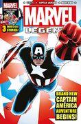 Marvel Legends (UK) Vol 4 15