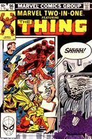 Marvel Two-In-One Vol 1 96