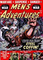 Men's Adventures Vol 1 14