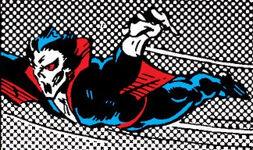 Michael Morbius (Earth-77640)