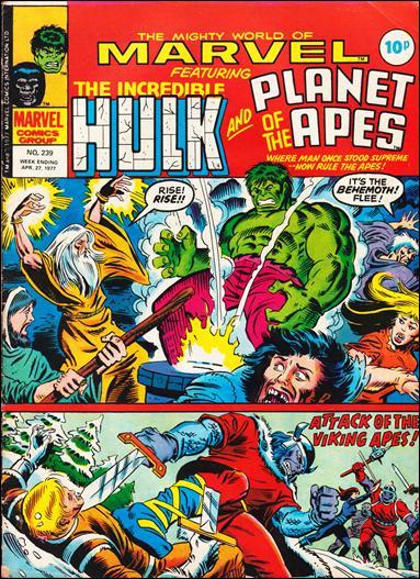 Mighty World of Marvel Vol 1 239