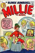 Millie the Model Comics Vol 1 107