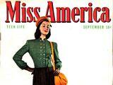 Miss America Magazine Vol 4 5