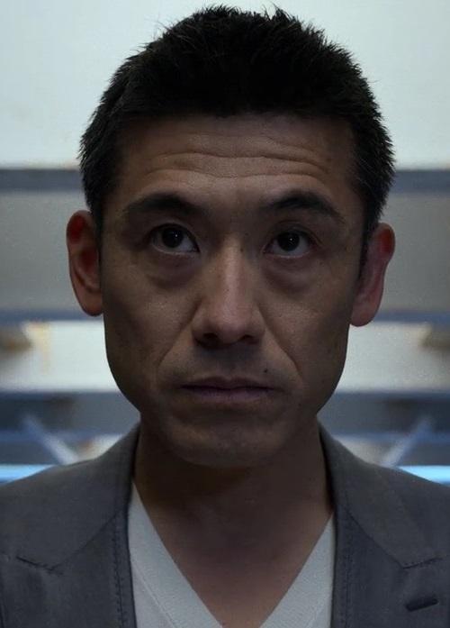 Murakami (Earth-199999)