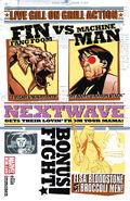Nextwave Vol 1 2