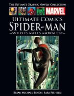 Official Marvel Graphic Novel Collection Vol 1 74