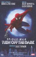 Peter Parker (Earth-11714) from Spider-Man Turn Off the Dark Poster 0001