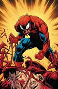 Peter Parker (Earth-616) from Amazing Spider-Man Vol 5 31 001
