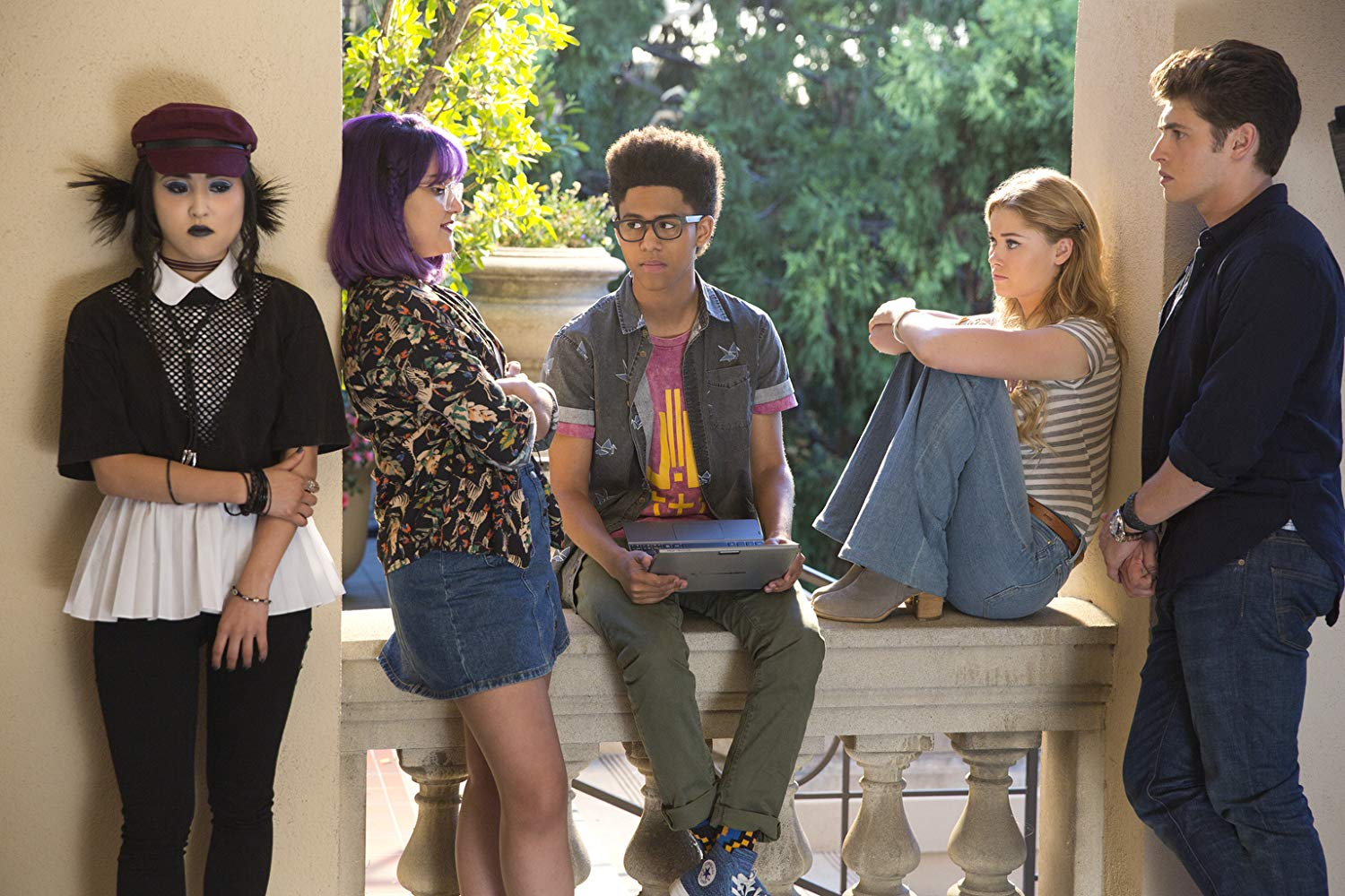 Marvel's Runaways Season 1 7