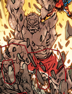Santo Vaccarro (Earth-BWXP) from X-Tinction Agenda Vol 1 3 001.png
