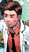 Scott Banner (Warp World) (Earth-616)