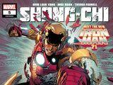 Shang-Chi Vol 2 5