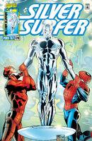 Silver Surfer Vol 3 128