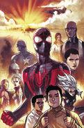 Spider-Man Vol 2 12 Story Thus Far Variant Textless