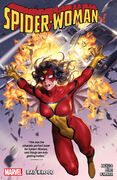Spider-Woman TPB Vol 2 1 Bad Blood