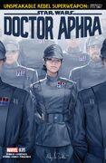 Star Wars Doctor Aphra Vol 1 35