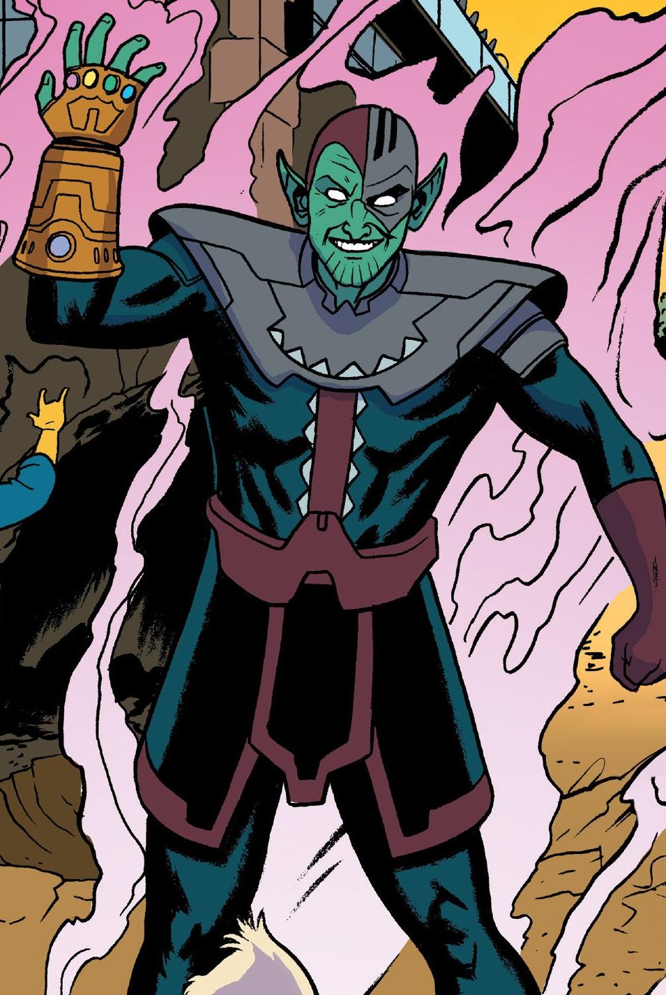 Talos (Earth-616)