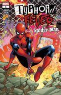 Typhoid Fever Spider-Man Vol 1 1