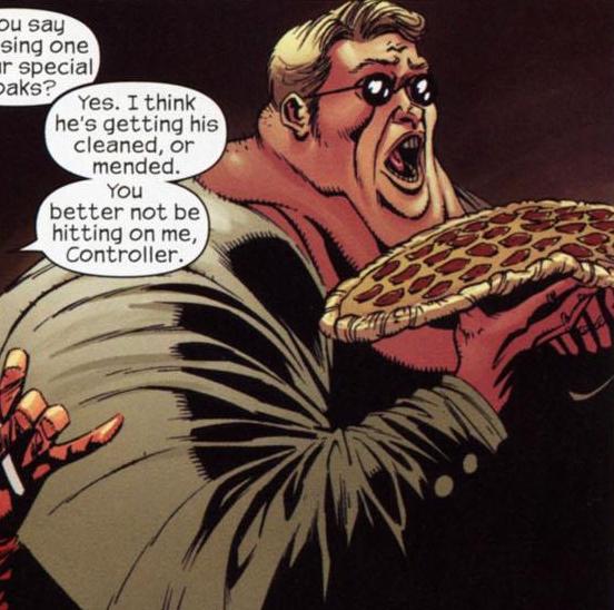 Ulysses Lugman (Skrull) (Earth-616)