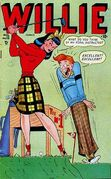 Willie Comics Vol 1 15