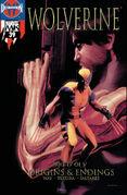 Wolverine Vol 3 39