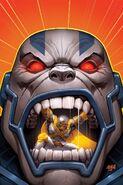 X-Men '92 Vol 2 9 Textless
