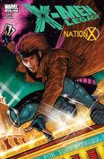 X-Men Legacy Vol 1 229