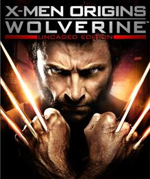 X-Men Origins: Wolverine (video game)