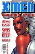X-Men Universe Vol 1 3