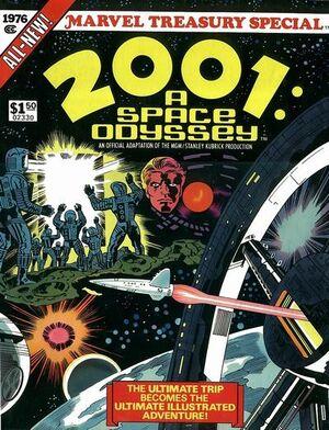 2001, A Space Odyssey Vol 1 1.jpg