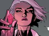 Alia Gregor (Earth-616)
