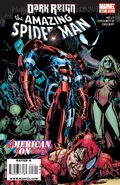 Amazing Spider-Man Vol 1 597