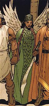 Ameretat (Earth-616)