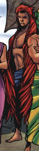 Amihan (Earth-616)