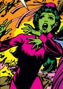 Anelle (Earth-616) from Fantastic Four Vol 1 257 001