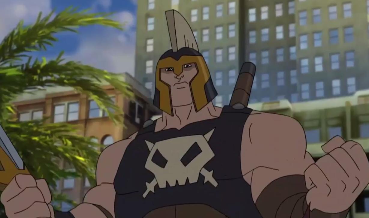 Marvel's Avengers Assemble Season 4 5