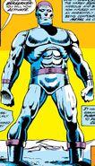 Berserker (Robot) (Earth-616) from Frankenstein Vol 1 16 001