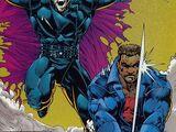Blade: The Vampire-Hunter Vol 1 8